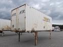 BDF Stahlkoffer 7.15 m mit Portaltür  - mehr Informationen