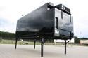 ***Verkauft*** BDF - Tiefkühlkoffer 7,45 m Carrier Supra 750 SW - LACK NEU!- mehr Informationen