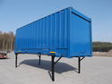 *Neuer Lack* BDF Stahlkoffer mit Rolltor - mehr Informationen
