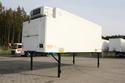 BDF - Tiefkühlkoffer 7,45 m Carrier Supra 750 SW - mehr Informationen