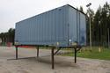 BDF Stahlkoffer 7.45 m - Portaltür- mehr Informationen
