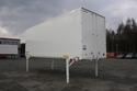 Vermietung BDF Jumbo Möbelkoffer 7,45 m- mehr Informationen