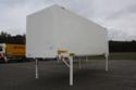 BDF Stahlkoffer mit Rolltor 7,45 m - mehr Informationen