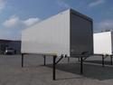 *Neuer Lack* BDF Stahlkoffer mit Rolltor 7,45 m - mehr Informationen