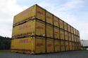 *Preiswert und gut* Stahlkoffer mit Rolltor* 7.45 m kran stapelbar - mehr Informationen