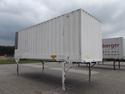 *** BDF Stahlkoffer 7.45 m mit Rolltor ***- mehr Informationen