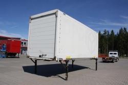 Angebote: Wechselbrücken, Wechselpritschen, Wechselkoffer, Nutzfahrzeuge, Baumaschinen, Trucks, LKW, Transporter